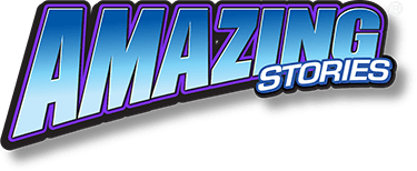 Amazing Stories Events Calendar